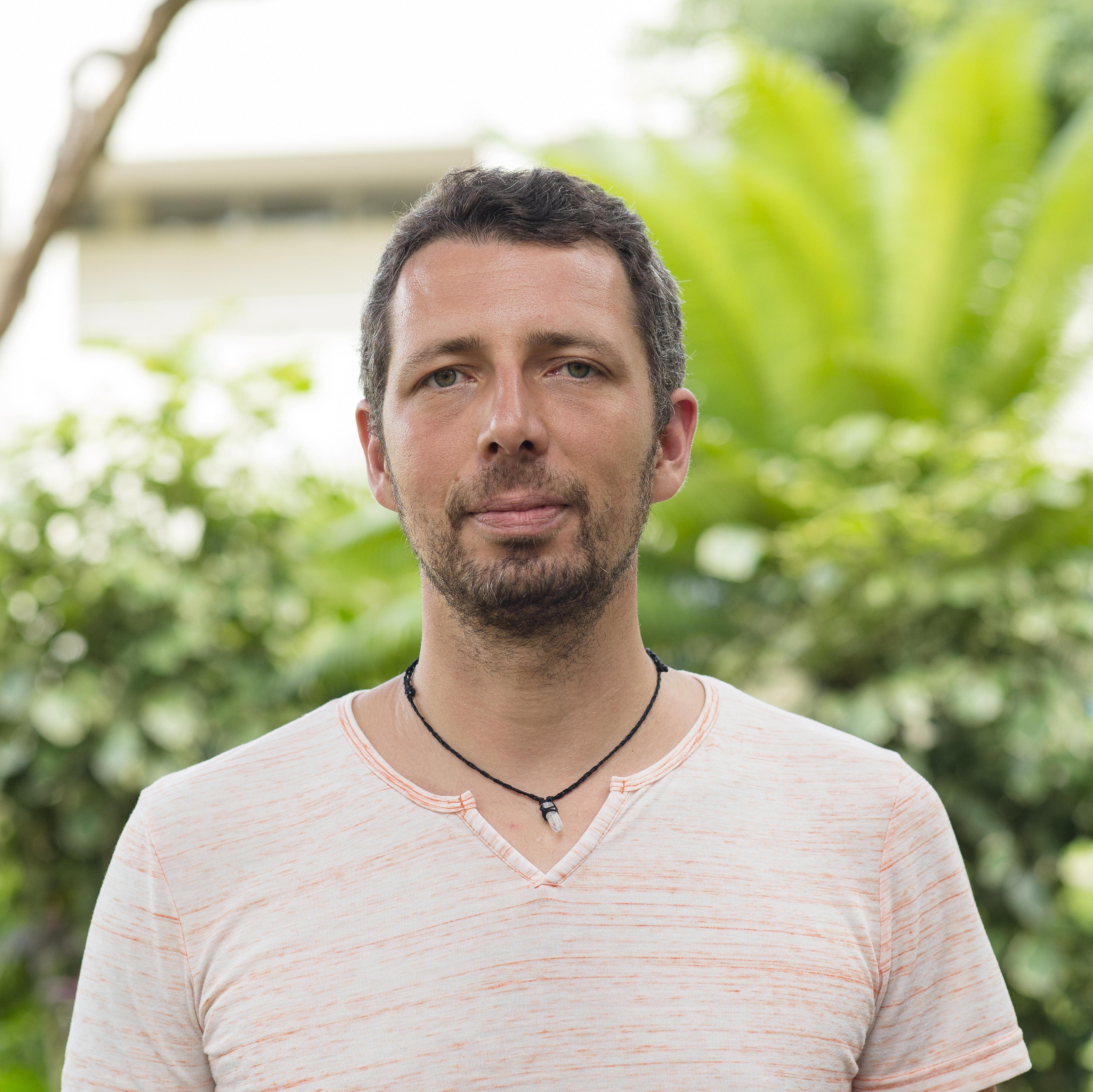 Daniel Freiherr von Freyberg's Profile Photo
