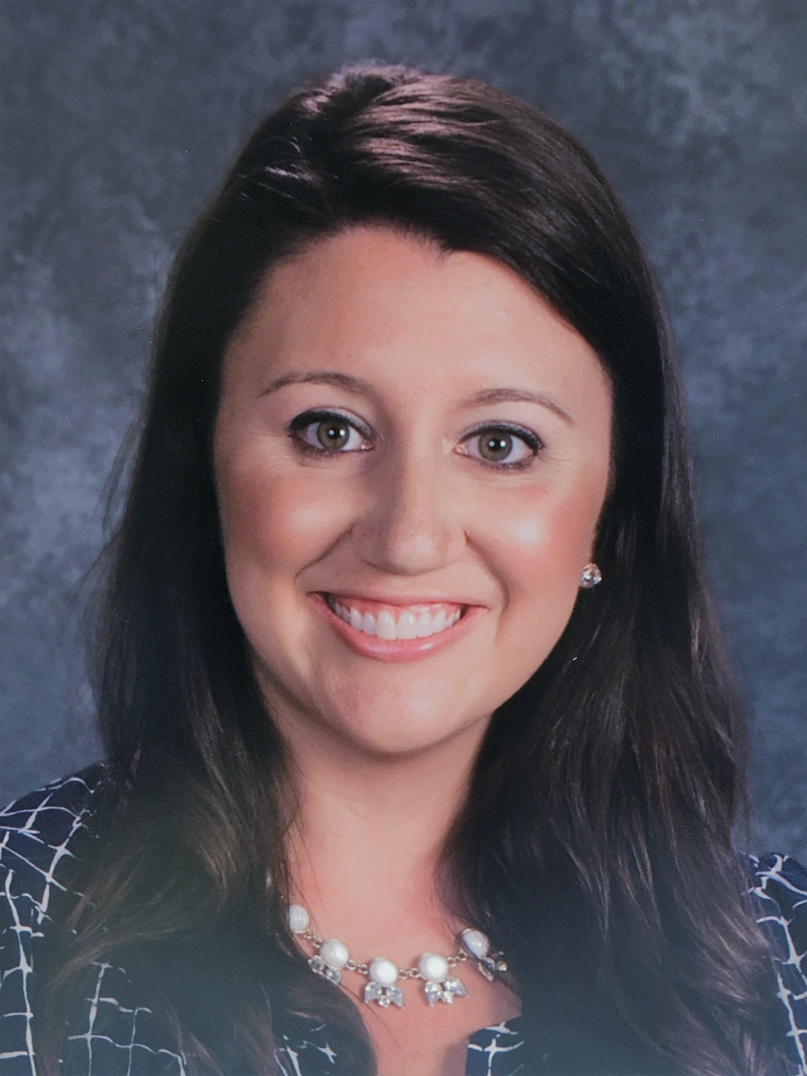 Dartmouth Principal - Kristen Anderson