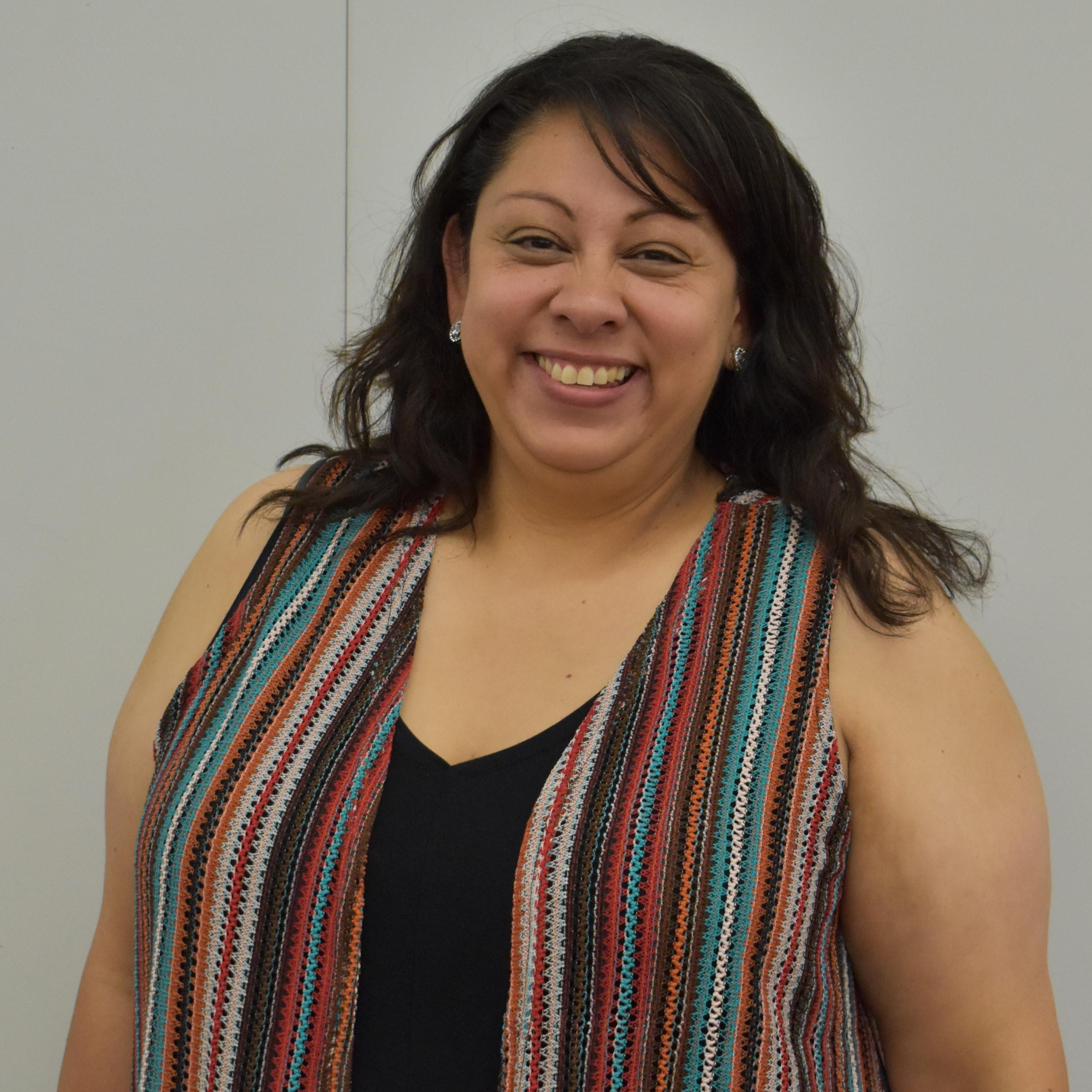 Maria Olivas's Profile Photo