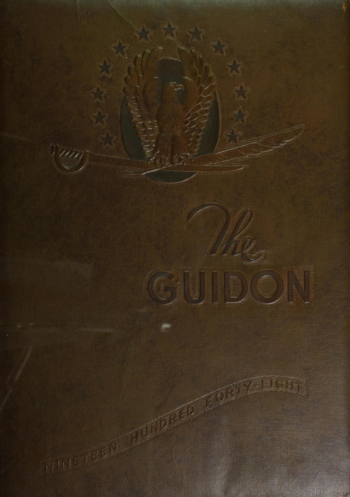 1948 CBC Yearbook