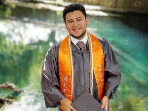 Victor Hernandez MECHS