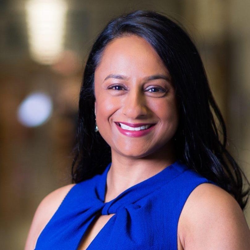 Elizabeth Schuster's Profile Photo