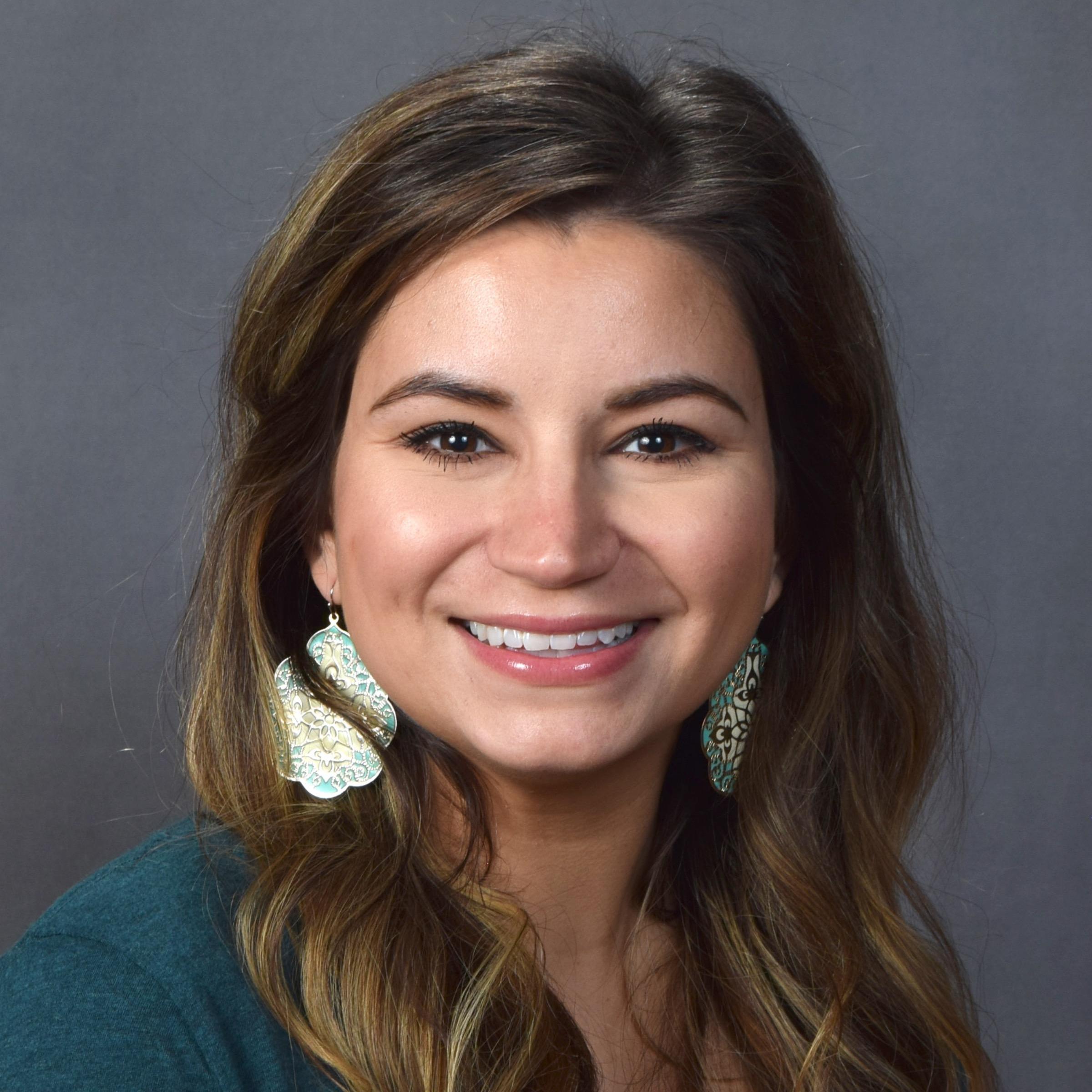 Megan Wise's Profile Photo