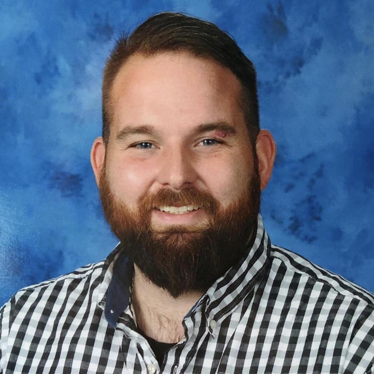 Joel Dunsworth's Profile Photo