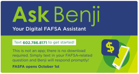 Ask Benji