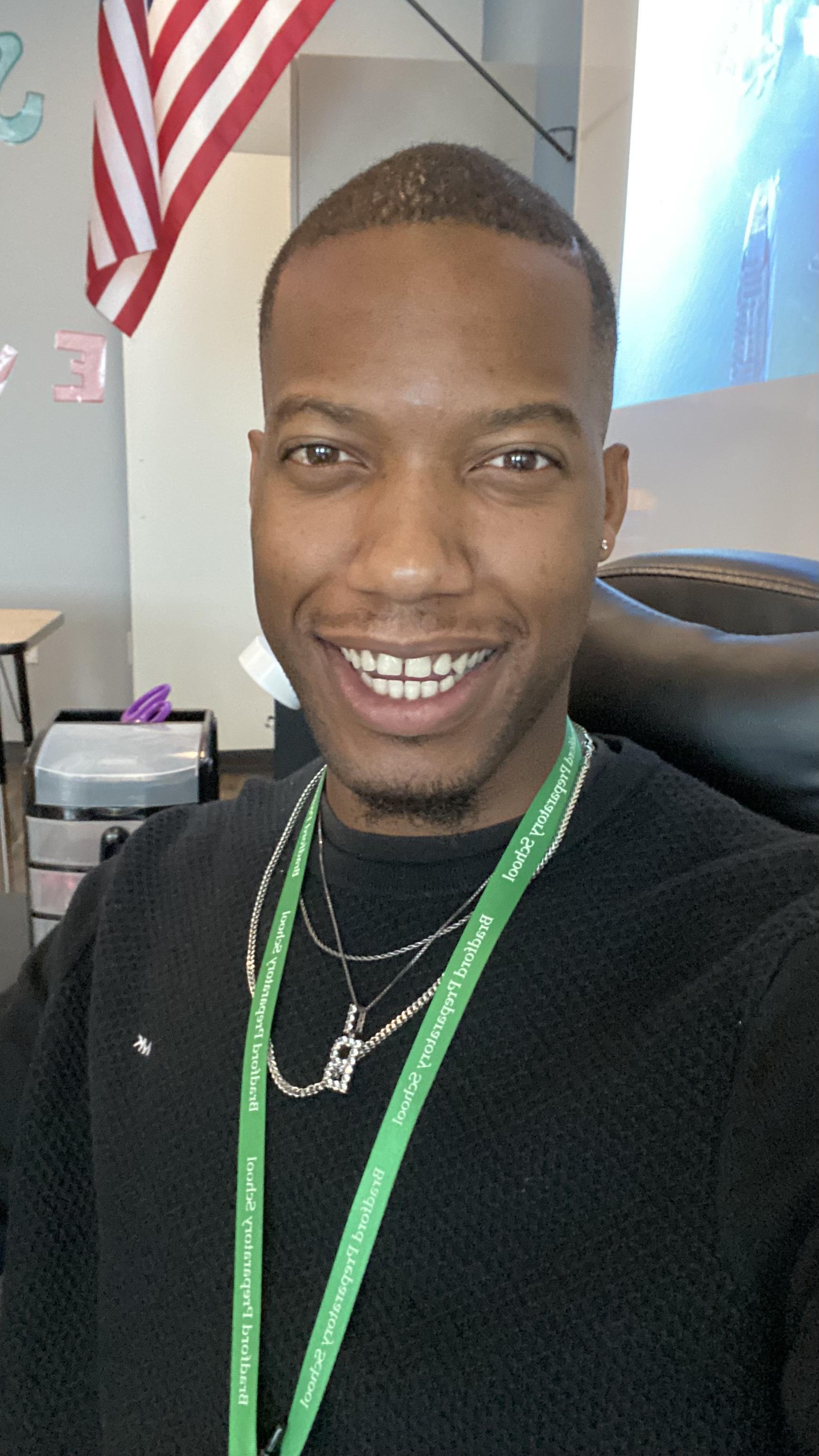 Brandon Burgess's Profile Photo