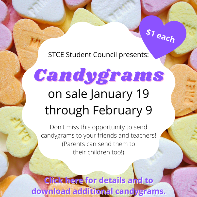 order candygrams now