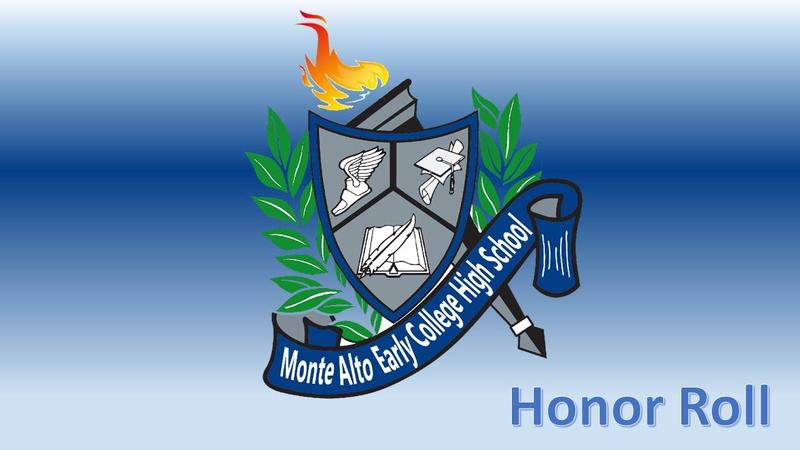 MAECHS Honor Roll Featured Photo