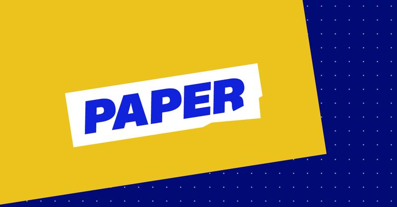 Free 24/7 Tutoring Available Through Paper Learning for Students / Tutoría Gratuita las 24 Horas del Día, los 7 Días de la Semana, Disponible a través de Paper Learning Para Estudiantes Thumbnail Image