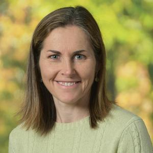 Faculty Spotlight - Ms. Gail Davidson