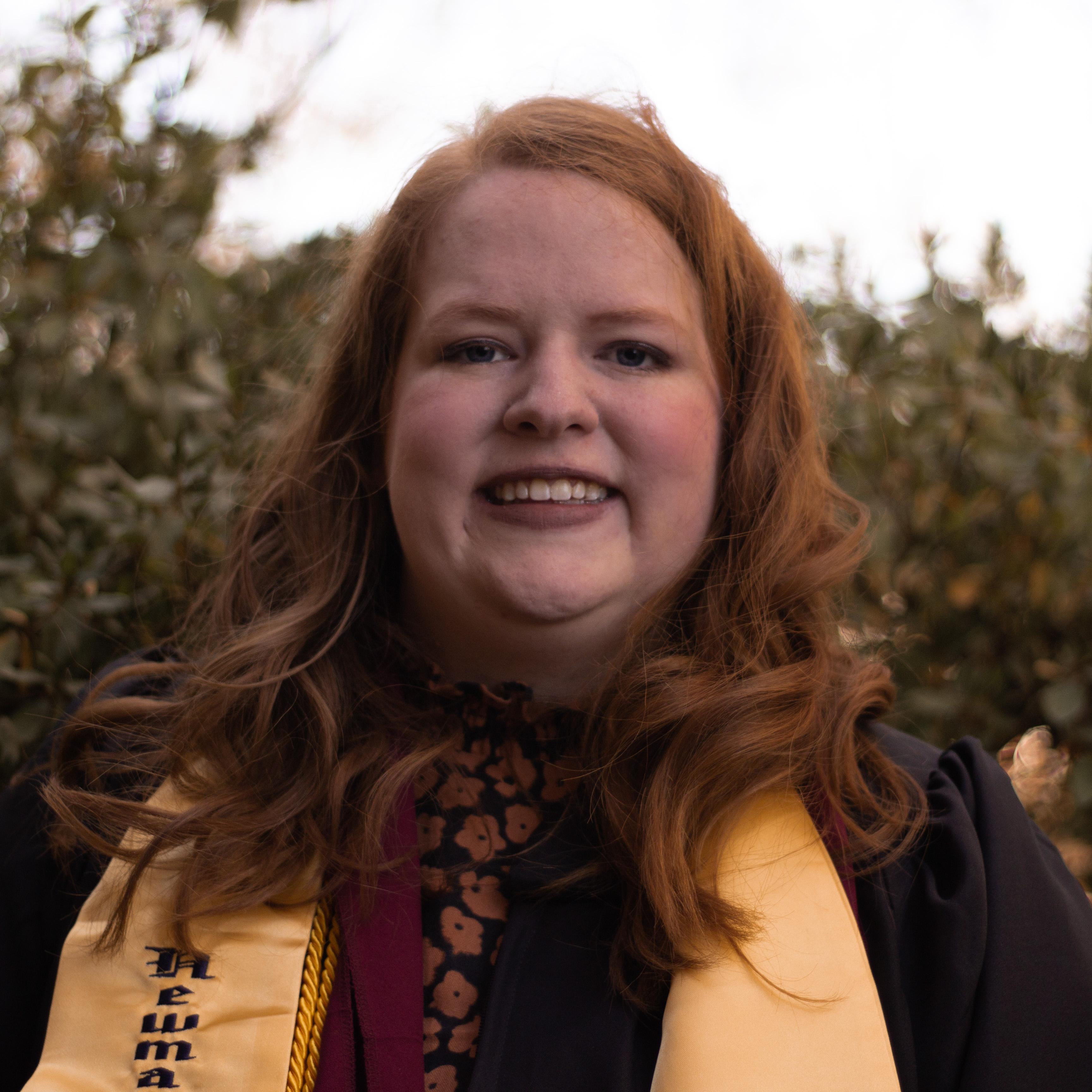 Grace Conrad's Profile Photo