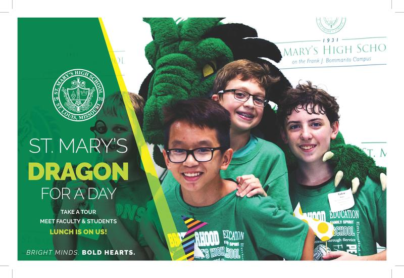 Join Us for Dragon for a Day!