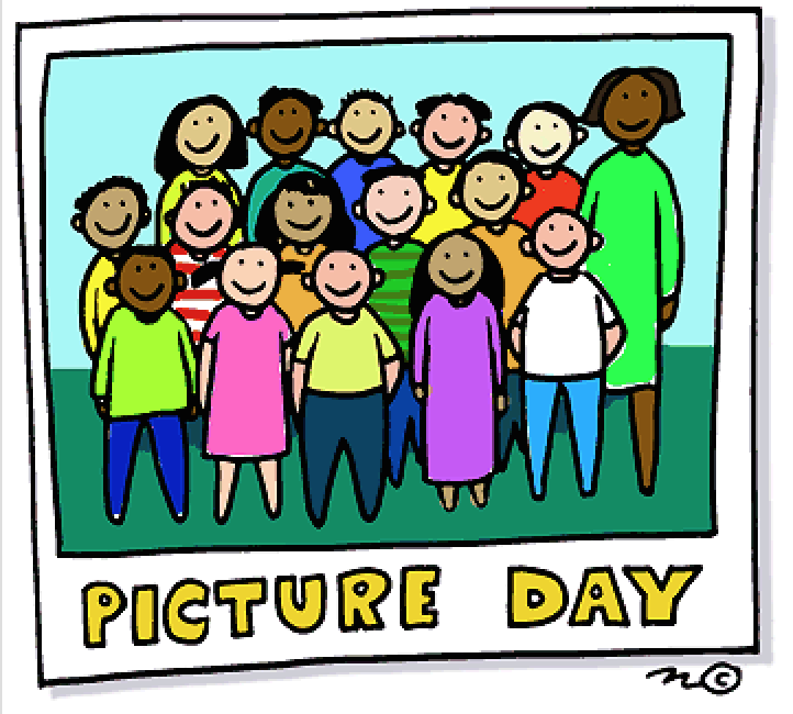 Picture of students smiling