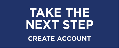 button, click to advance to create an account