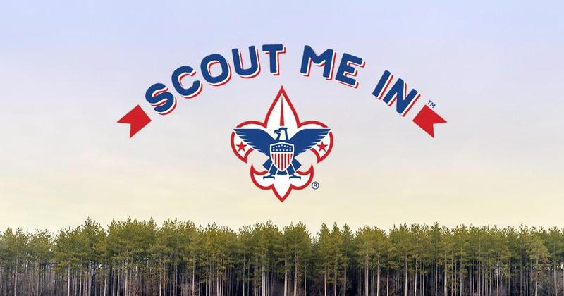 Scouting Is Adventure, Family, Fun, Character, Leadership, and so much more! Featured Photo