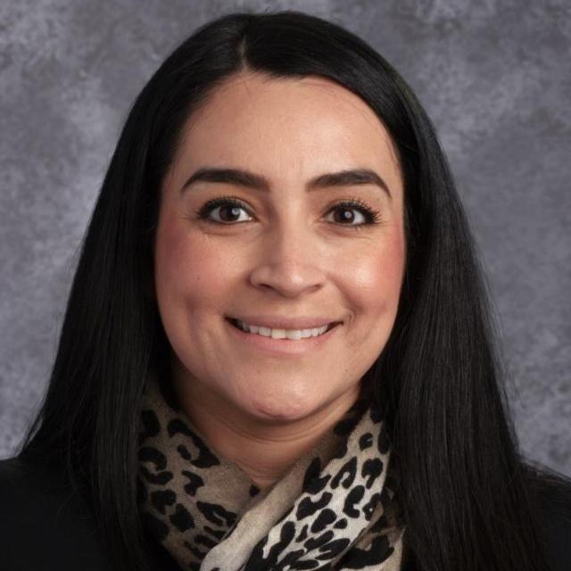 Erica Perez's Profile Photo