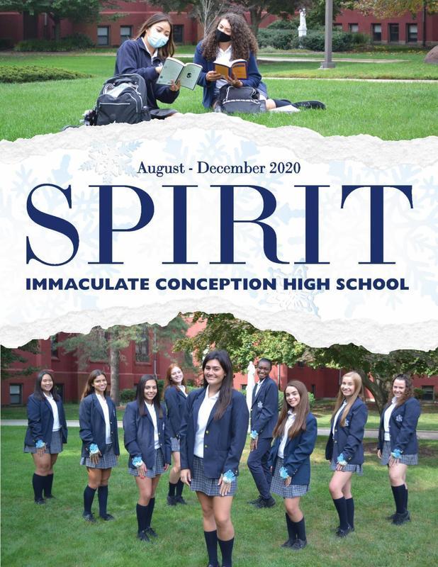 Spirit Magazine: August -December 2020 Edition Featured Photo