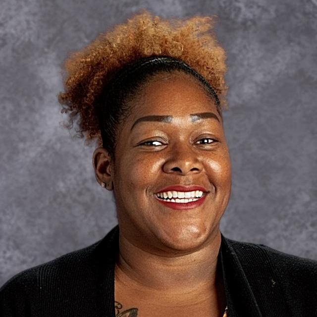 Karla Hawkins's Profile Photo