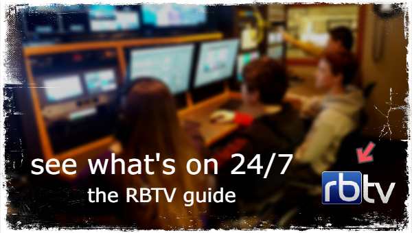 RBTV Guide - See What's on 24-7