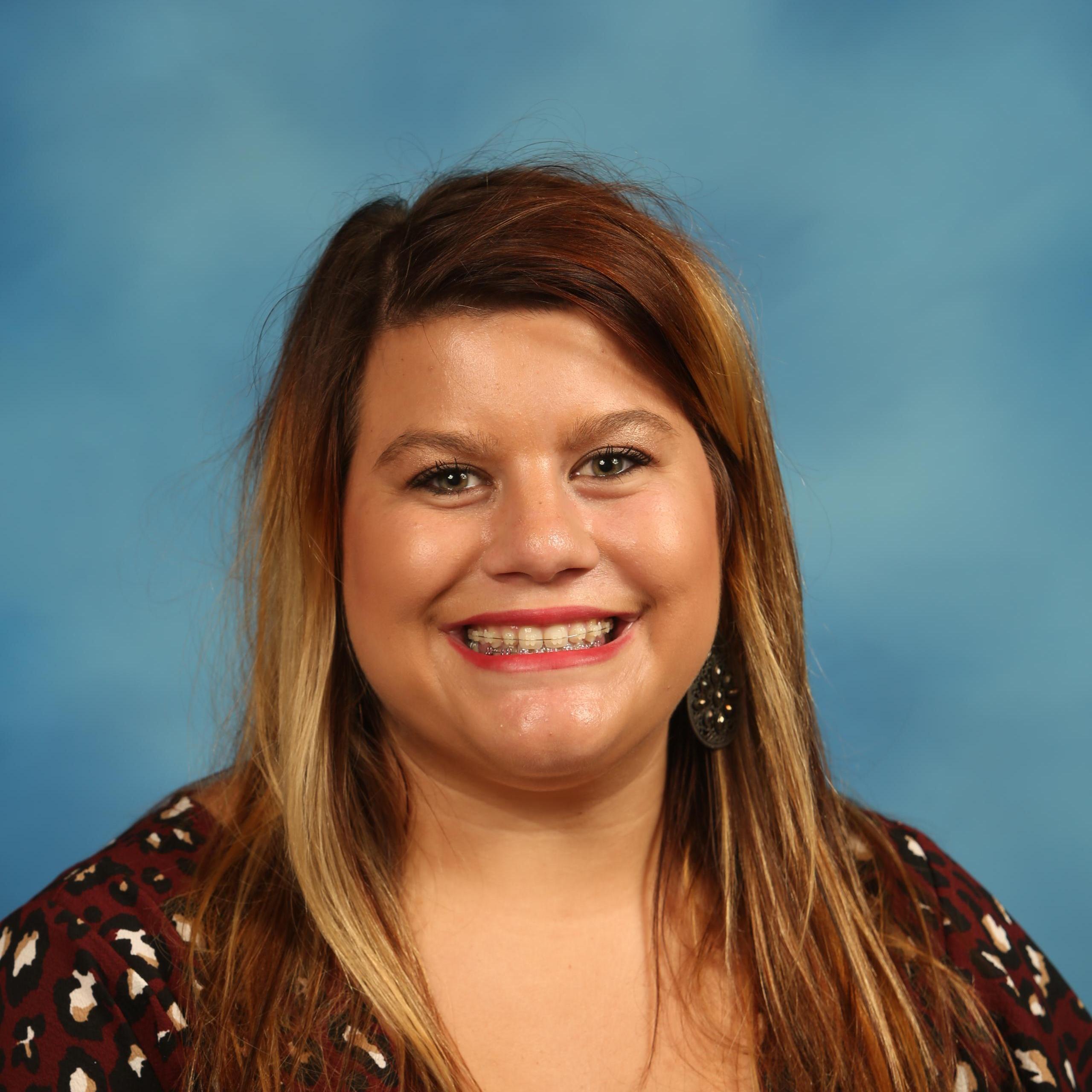 Brianna Roulier's Profile Photo