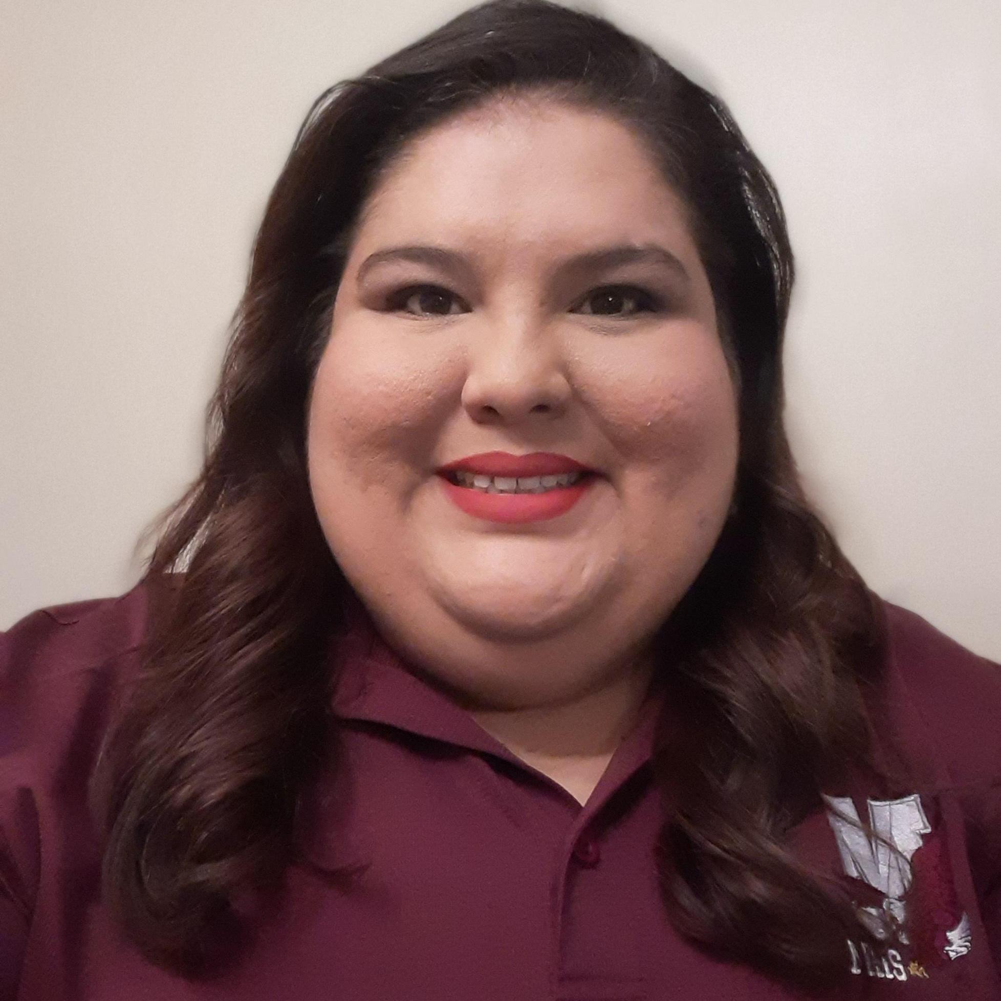 Raquel Rios's Profile Photo
