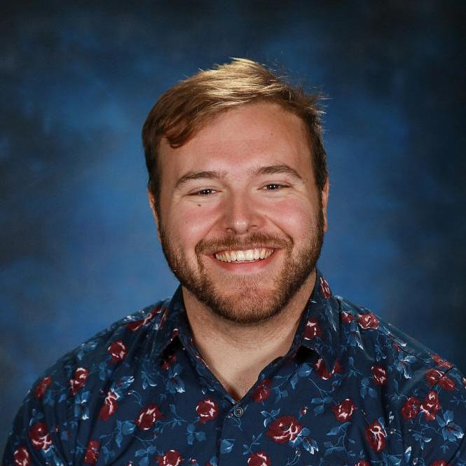 Rich Rappold's Profile Photo