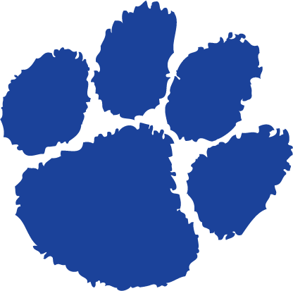 Tiger Paw logo