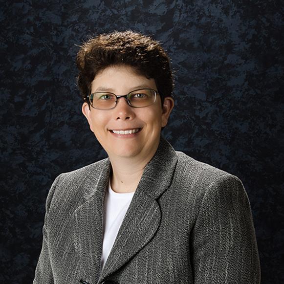 Marie Garcia's Profile Photo