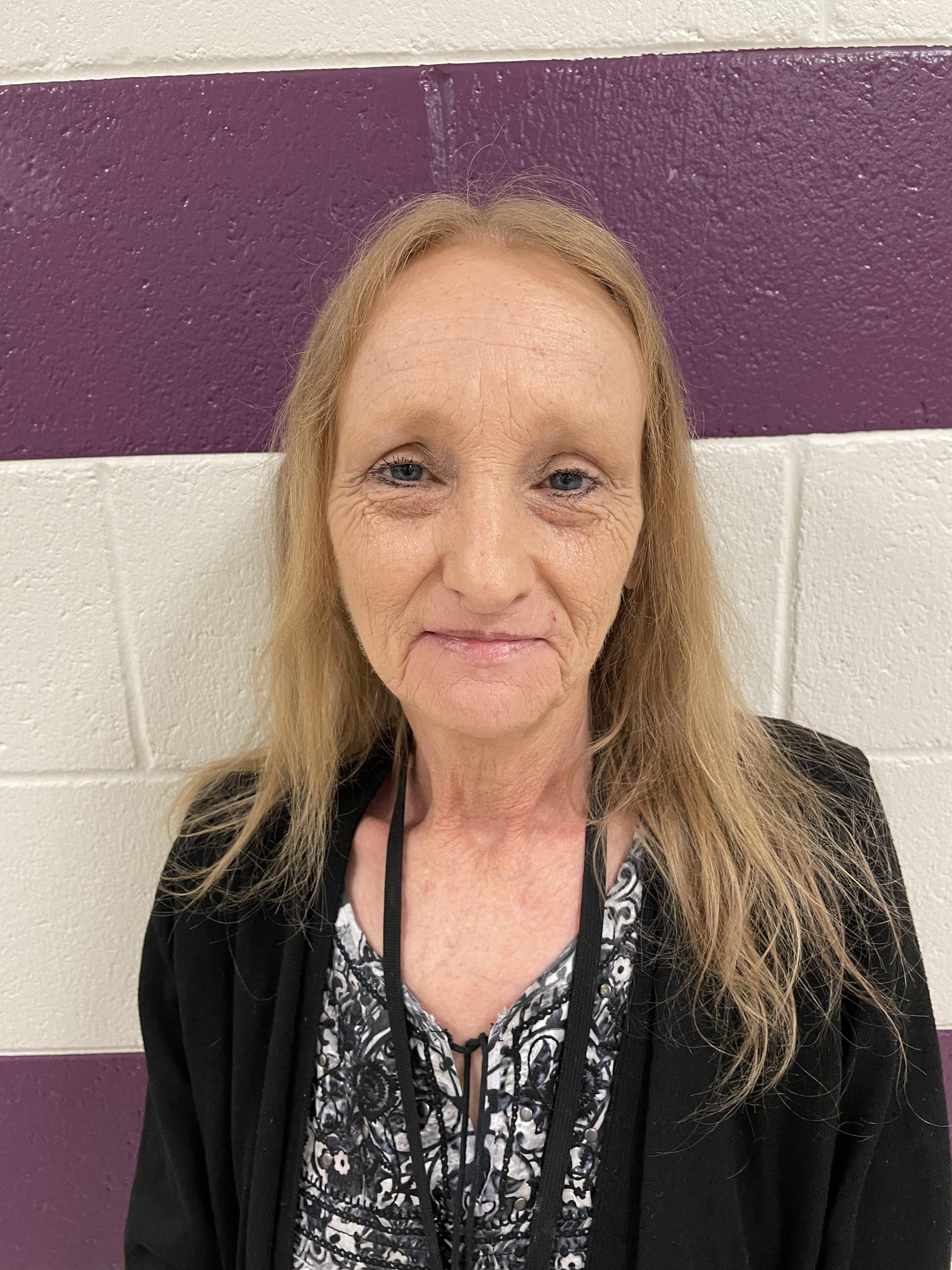 Penny Redden's Profile Photo