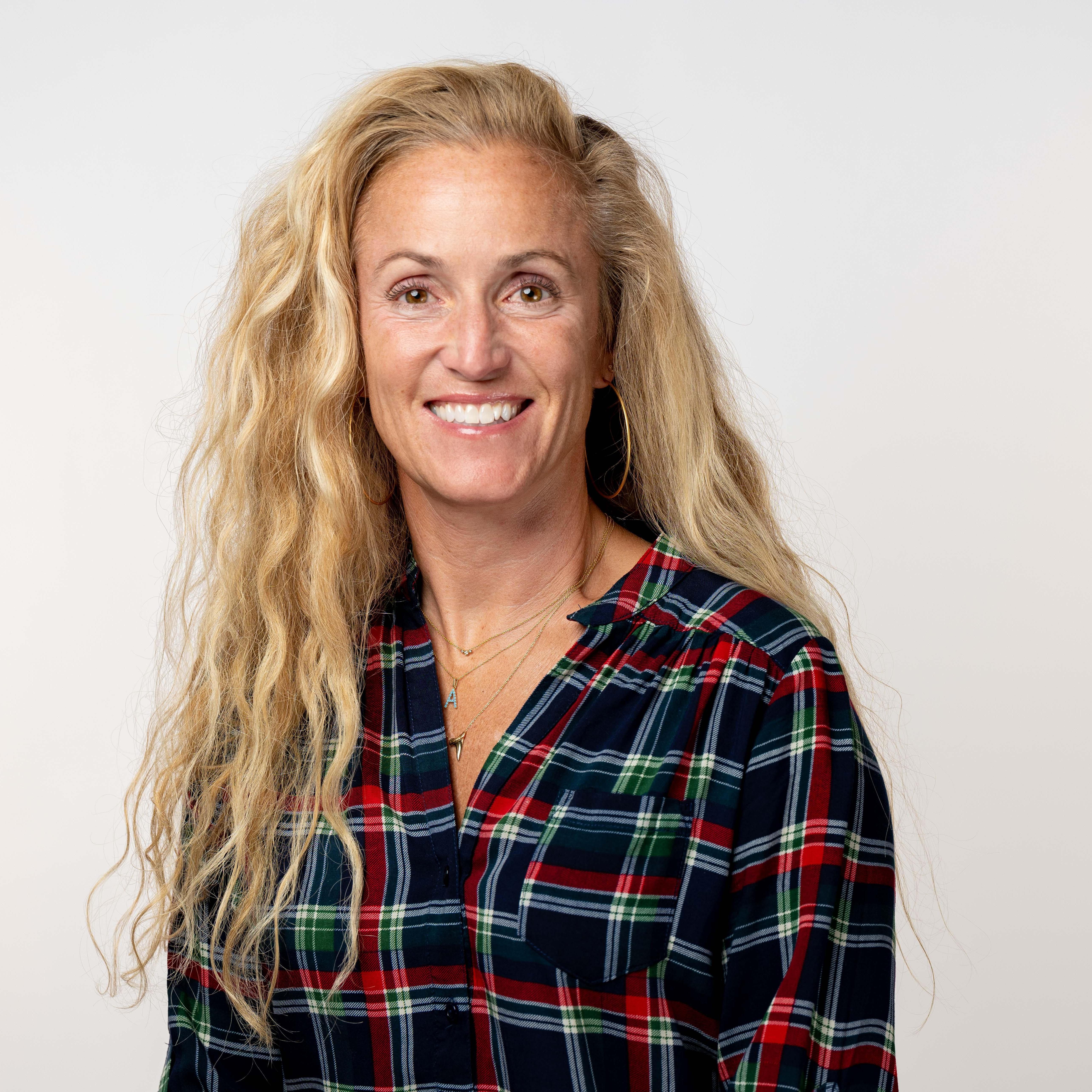 Ashley Baker's Profile Photo