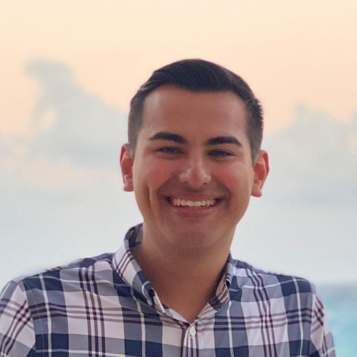 Adrian Barragan's Profile Photo
