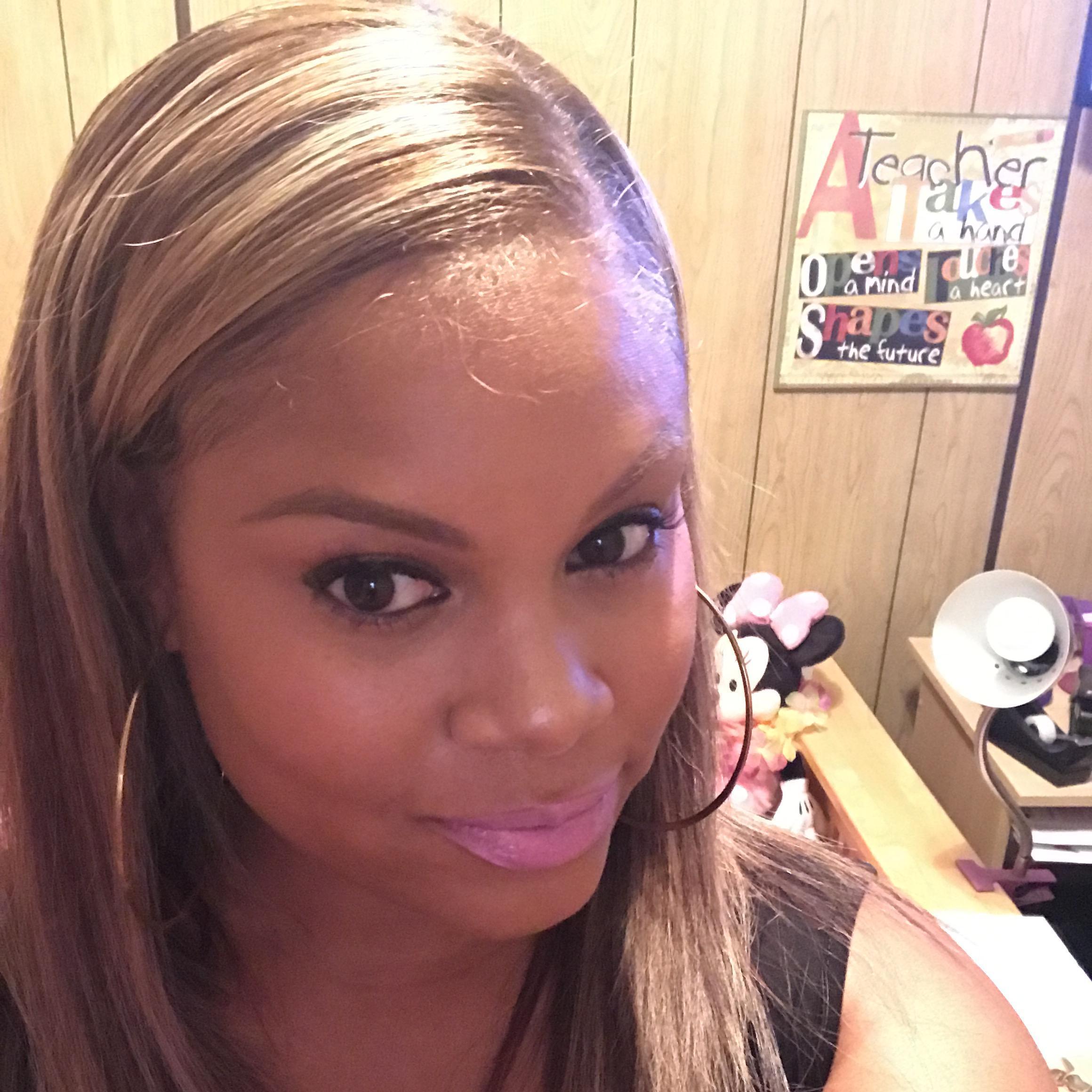 Monee Miles's Profile Photo