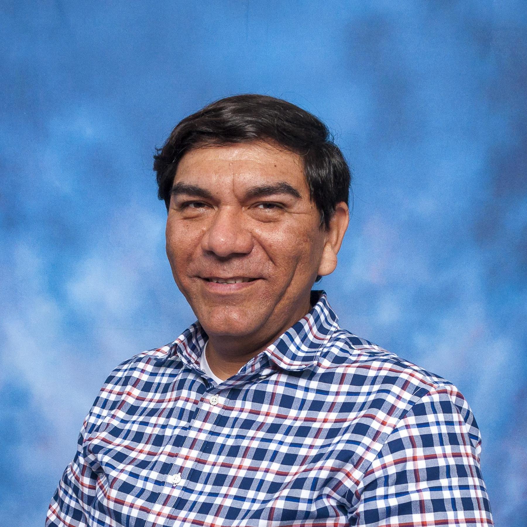 Omar Cardenas's Profile Photo