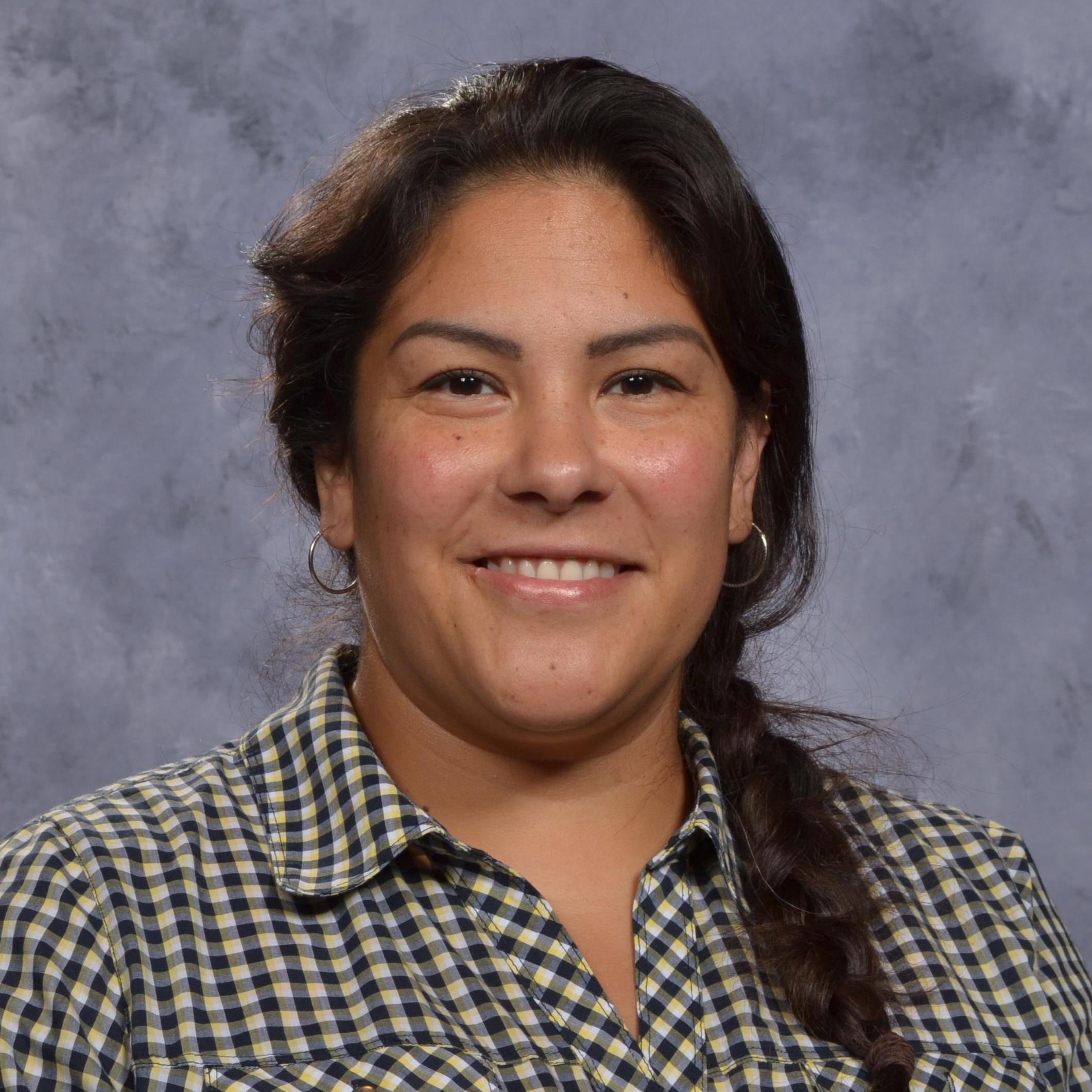 Maria Calderon's Profile Photo
