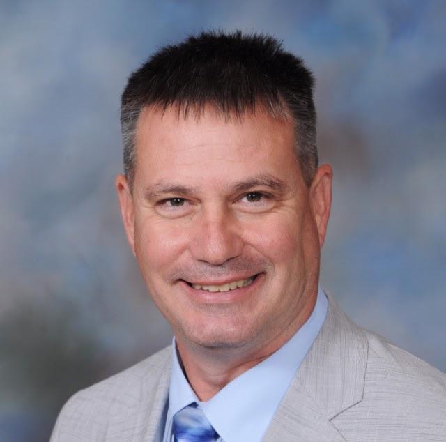 Dr. David Segers-Secondary Principal