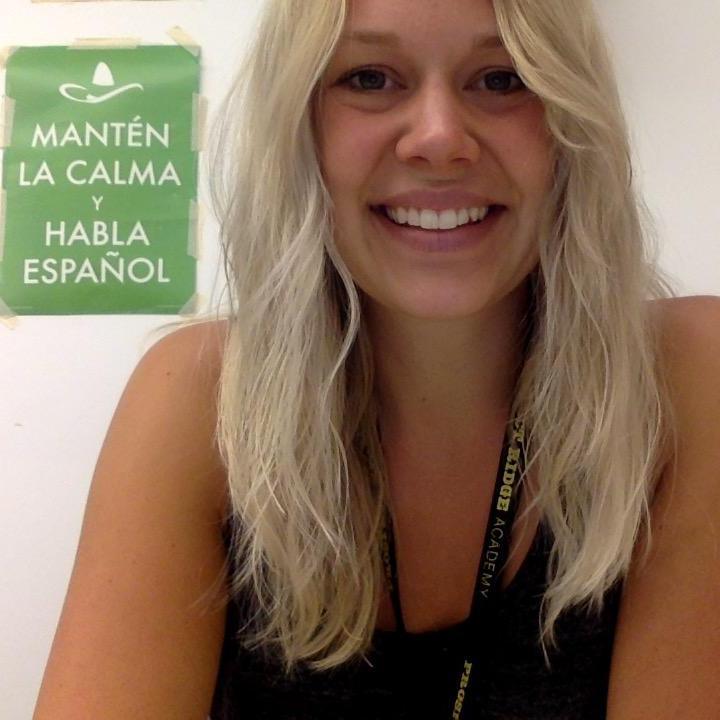 Mikaela Filson's Profile Photo