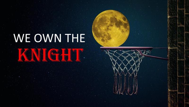 Knight Basketball