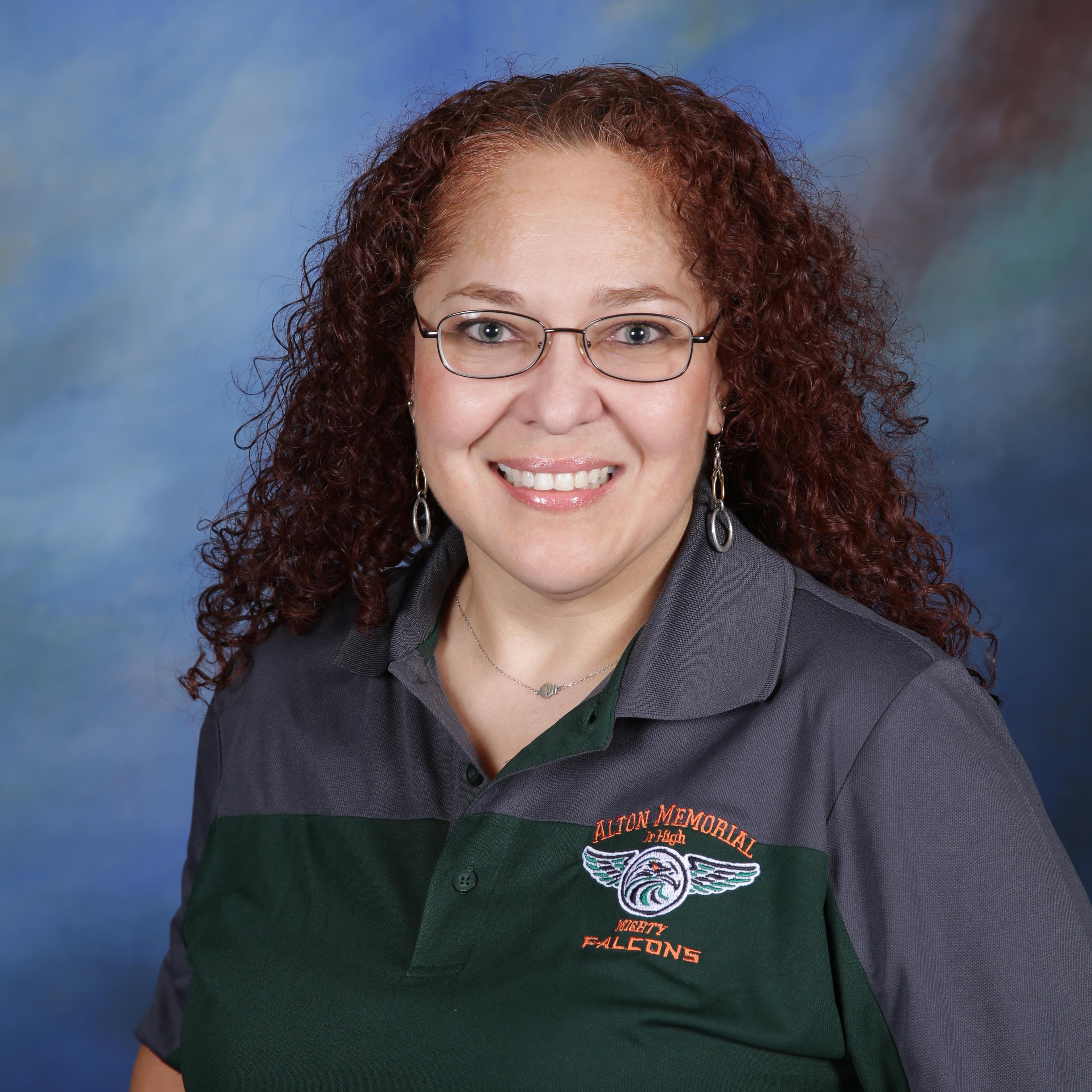 Veronica Rivera's Profile Photo