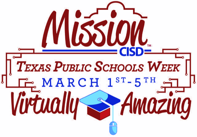 Texas Public School Week / Virtual Open House Night Featured Photo