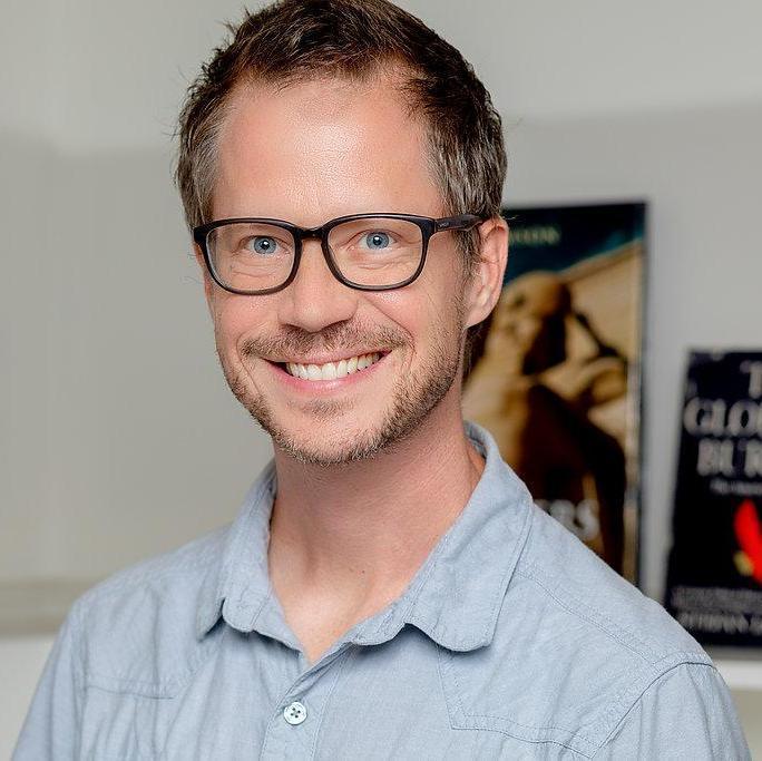 Bill Stevens Named 2018 DC History Teacher of the Year Thumbnail Image
