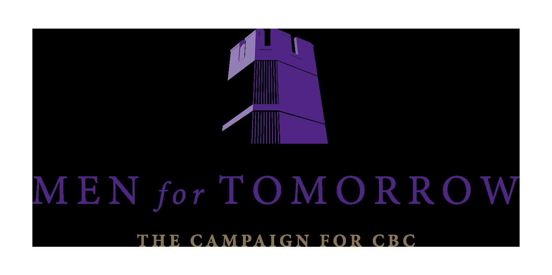 Men for Tomorrow campaign