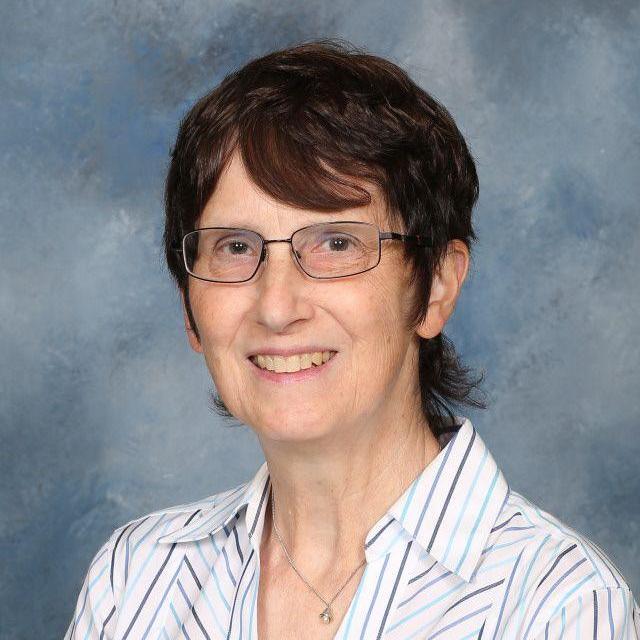 Regina Brinzer's Profile Photo
