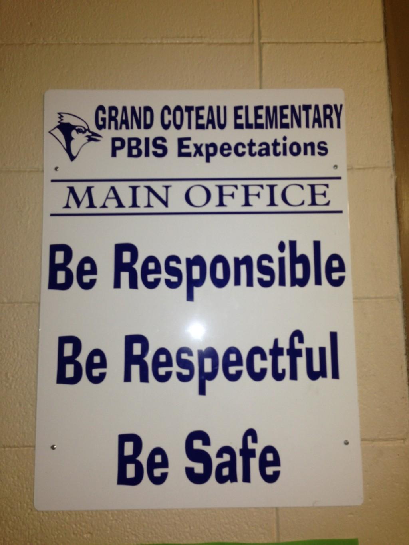 Grand Coteau Elementary
