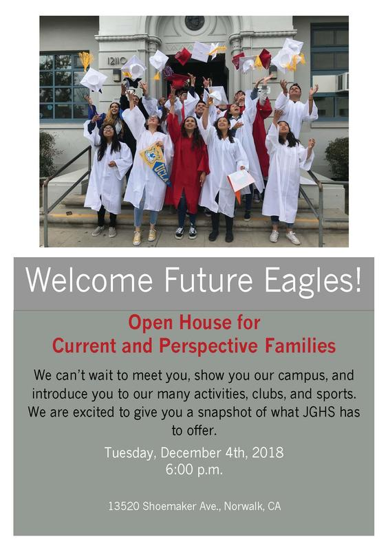 Join Us For 8th Grade Parent Night Featured Photo