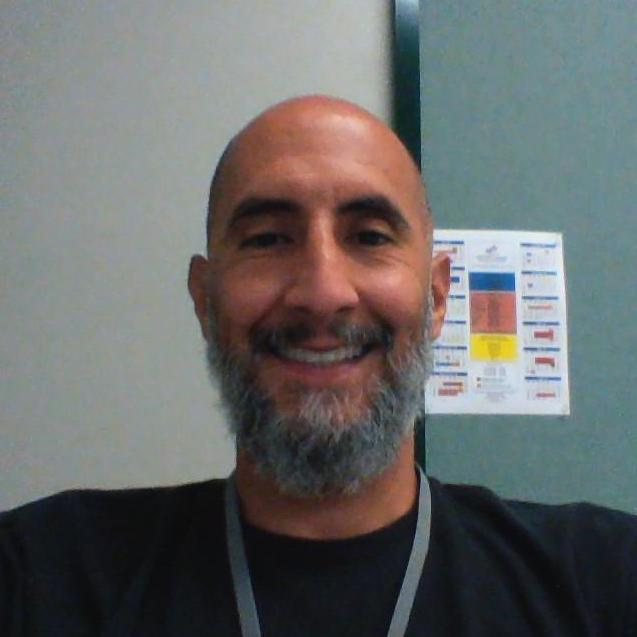 Enrique Serda's Profile Photo
