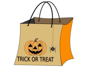 Grab bag clipart