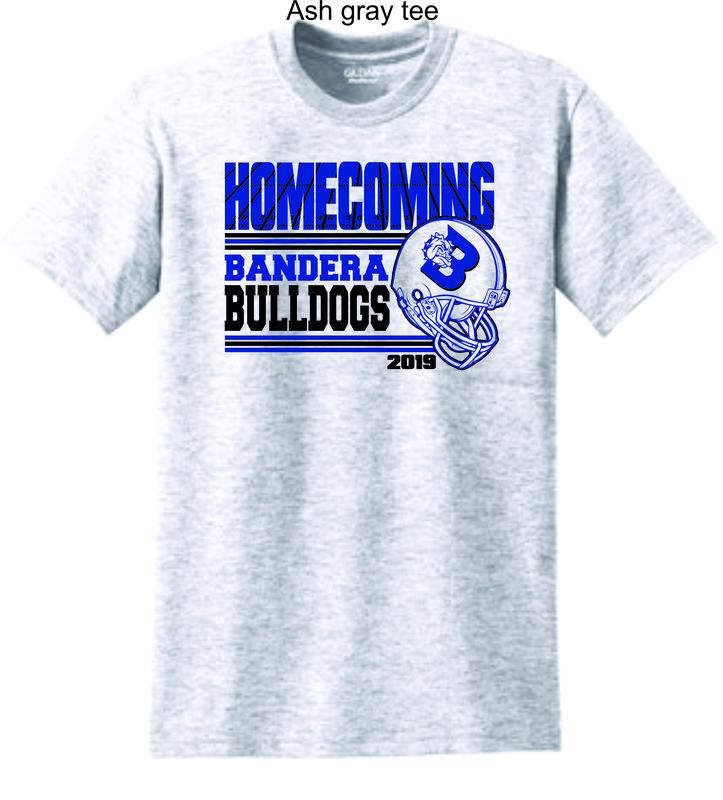 BHS Homecoming Shirts