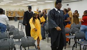 summer school graduation
