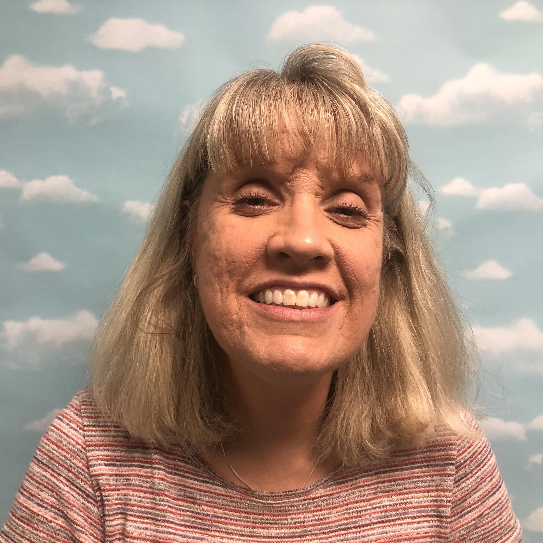 Audra Mitchell's Profile Photo