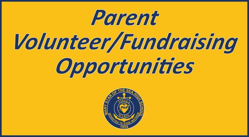 Volunteer/Fundraising Opportunities Featured Photo